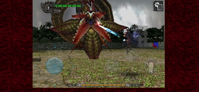 tvg devil may cry 4 apk