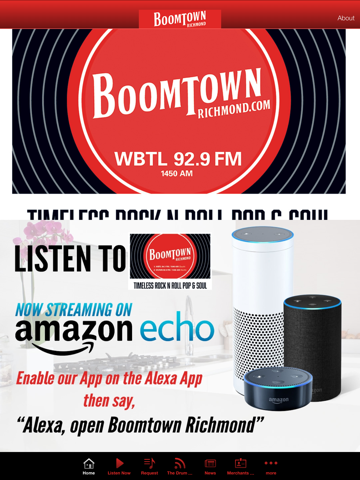 Boomtown Richmond - náhled