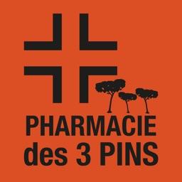 Pharmacie des 3 pins Marseille
