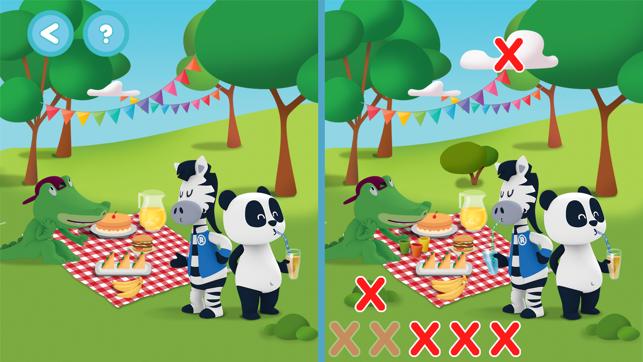 Caderneta do Panda na App Store