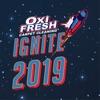 Oxi Fresh IGNITE 2019