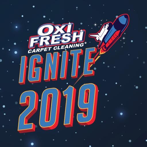Oxi Fresh IGNITE 2019 icon