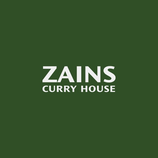 Zains Curry House Dalry