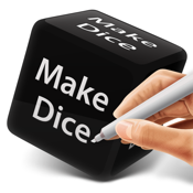 Make Dice app review