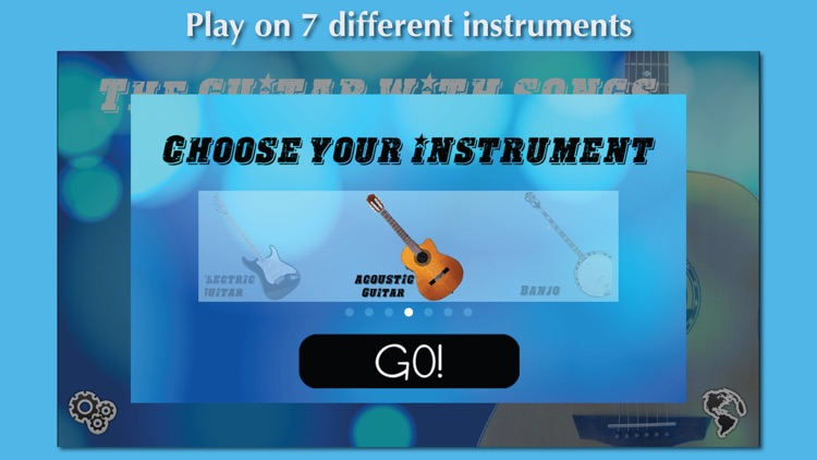 The Guitar with Songs screenshot-3