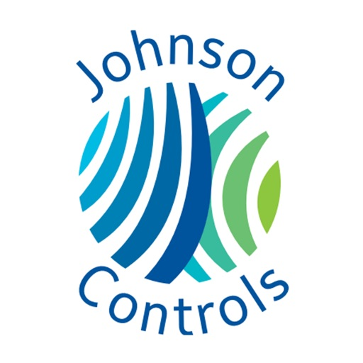 Johnson Controls events icon