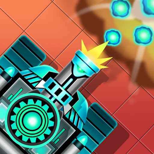 Download Tank Go - Fire For Stars free for iPhone, iPod and iPad