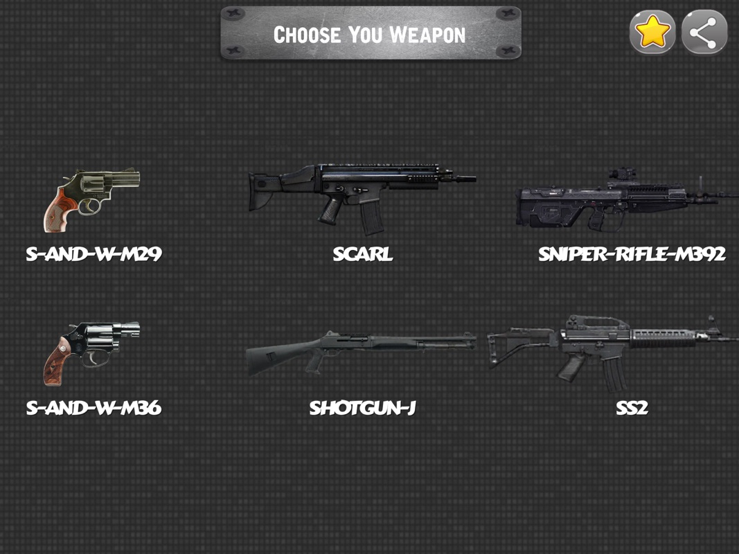 Gun Shot Simulator : Sounds Effect HD - Online Game Hack and