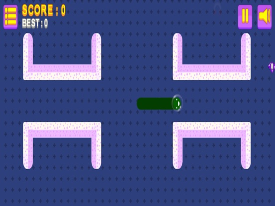 Snake Plus screenshot 8