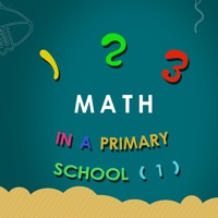 Codes for 123 math in a primary school Hack