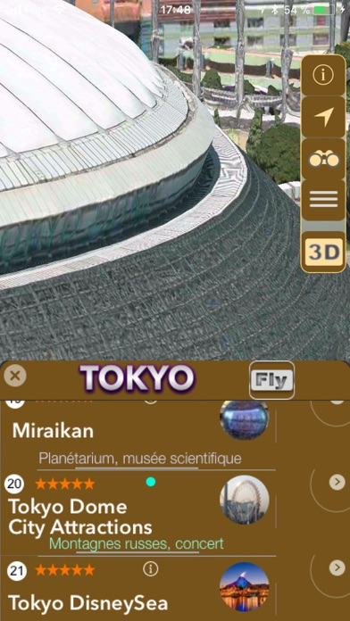 TOKYO 3Dのおすすめ画像6