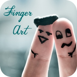 Finger Art Gallery