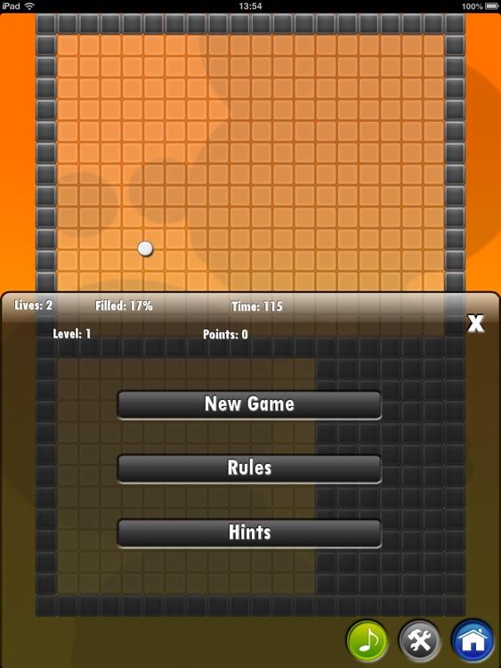 Bounce HD! screenshot-3