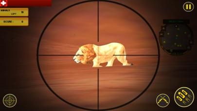 Desert Animal Shooting 18 ProСкриншоты 6