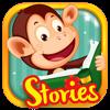 Monkey Stories: books & games - Early Start Co. Ltd