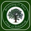 Brunning & Price Pub App