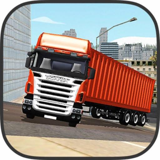 Baixar Caminhão de transporte do rebo para iOS