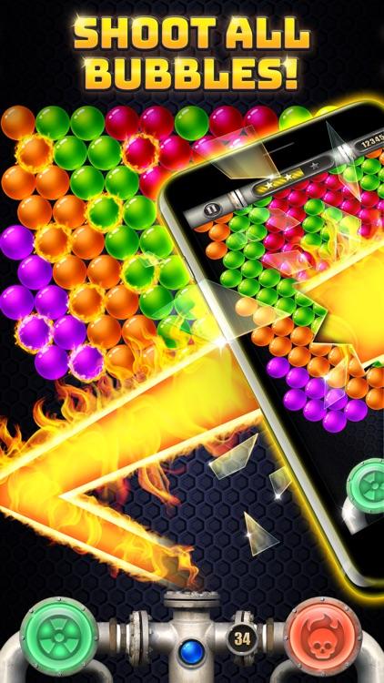 Bubbles Empire Champions screenshot-0