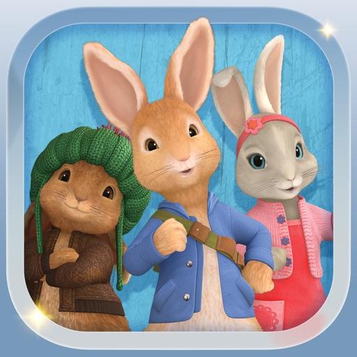Peter Rabbit: Let's Go!