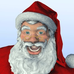 AR Santa Claus