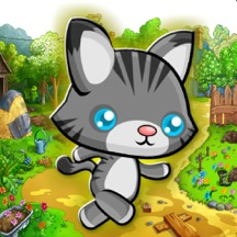 Cat Tom Epic Runner