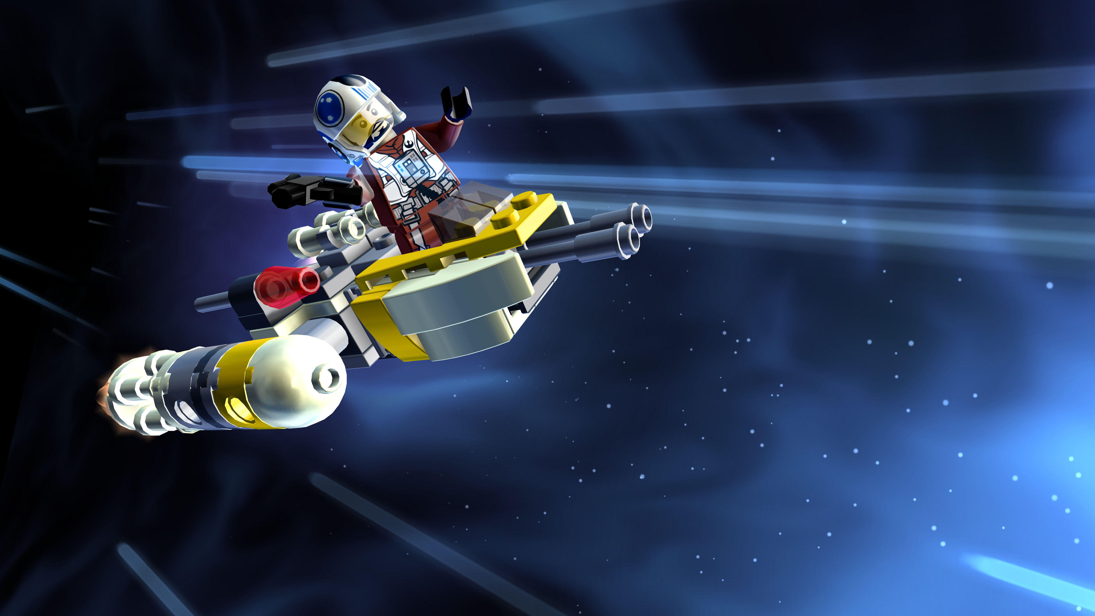 LEGO® Star Wars™ Microfighters screenshot 13