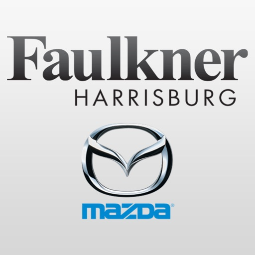 Faulkner Mazda Harrisburg
