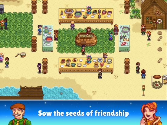 Stardew Valley screenshot 13