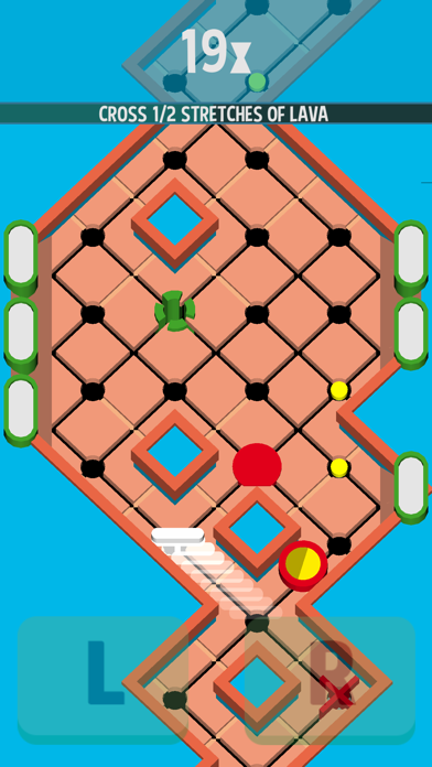 Left or Right? The Zigzag Line screenshot 4