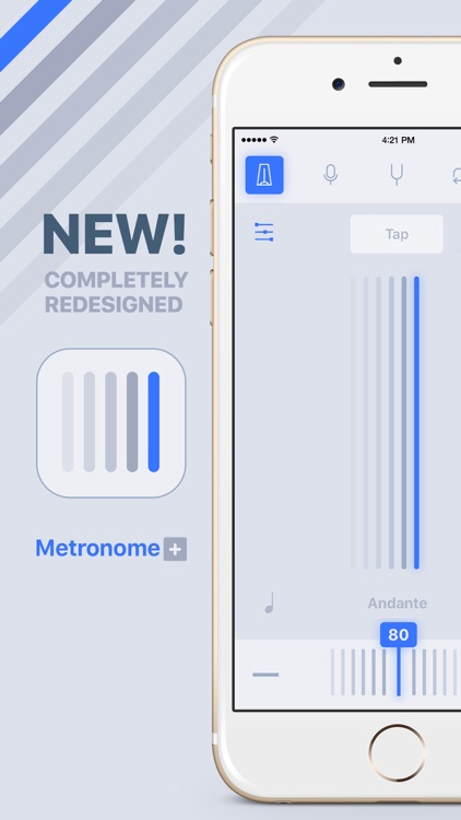 Metronome+ screenshot-0