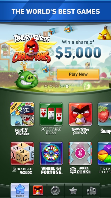 WorldWinner: Play for Cash screenshot-8