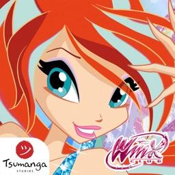 Winx Club: Winx Sirenix Power