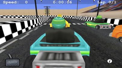 Go Kart Parkのおすすめ画像3