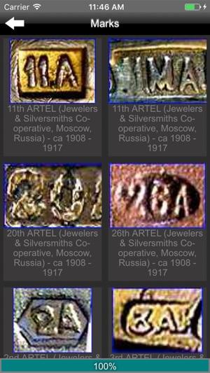 english gold hallmarks identification