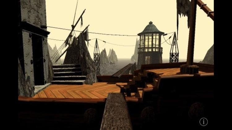 Myst Island screenshot-3