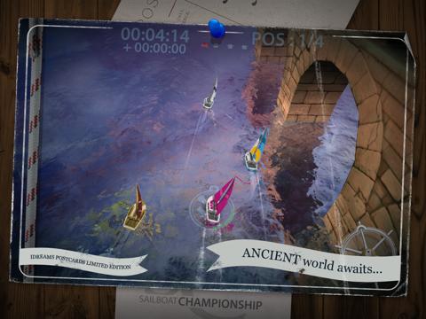 Sailboat Championshipのおすすめ画像3