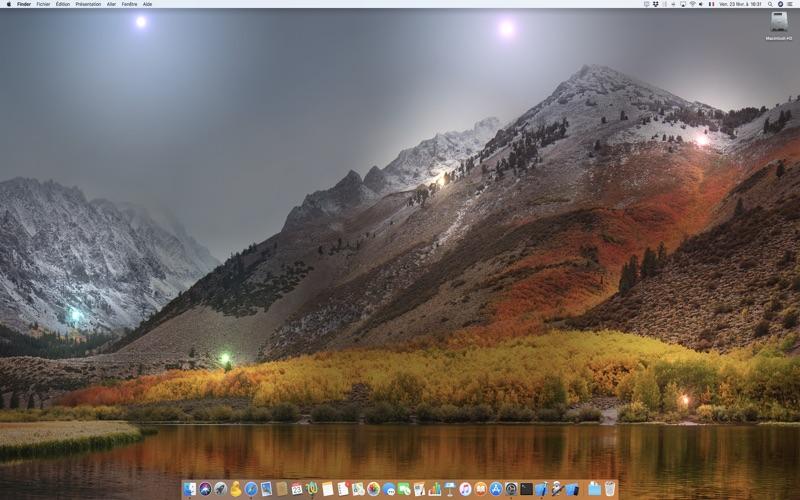 Dynamic Wallpapers screenshot 5