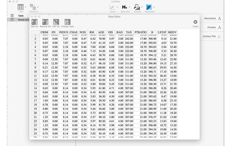 Stats Screenshot - 4