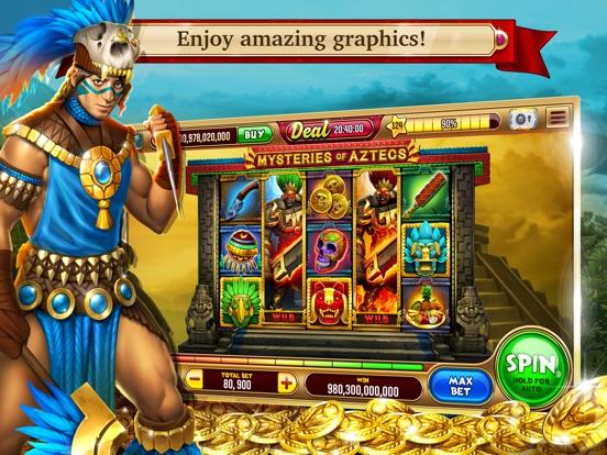 Slots Panther Vegas: Casino screenshot #4