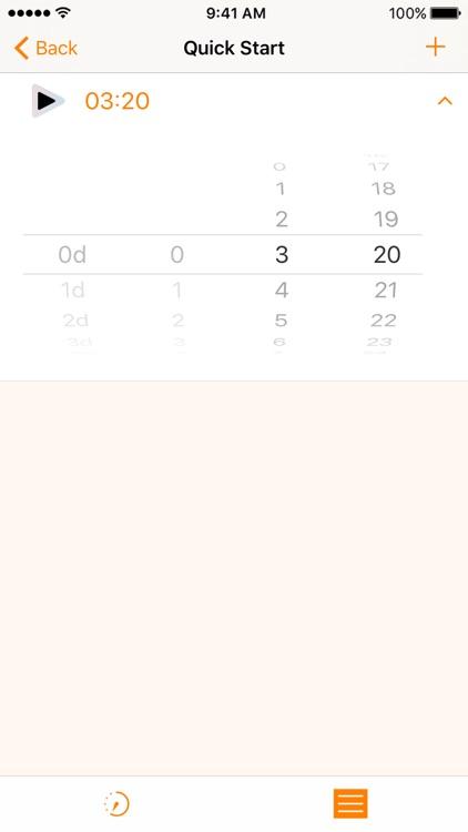 Periodic Timer screenshot-3