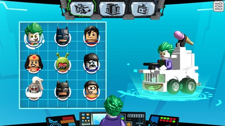 LEGO® DC Super Heroes Chase screenshot-0