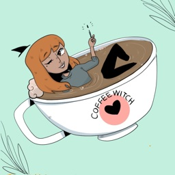 Coffee Witch