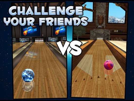 App Shopper Galaxy Bowling Hd Games