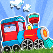 Working on the Railroad: Train Your Toddler icon