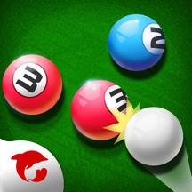 Merge Balls - Pool Puzzle