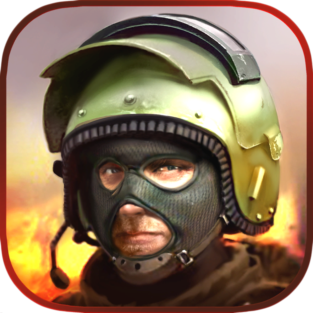 Red Crucible - Firestorm on the Mac App Store