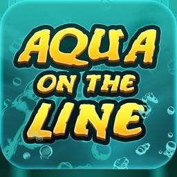 Aqua On The Line