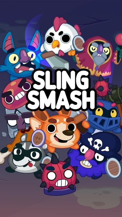 Sling Smash screenshot-4