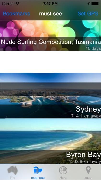 Australia - Travel Guides screenshot-4