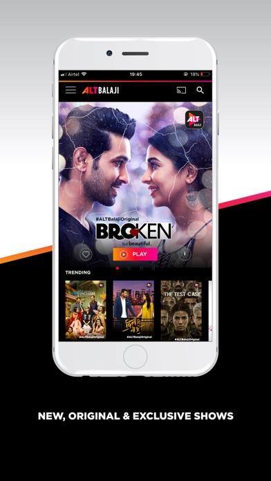 Download ALTBalaji – Original Webseries for Pc